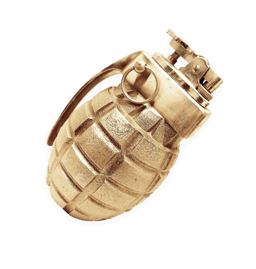 изображение гранаты